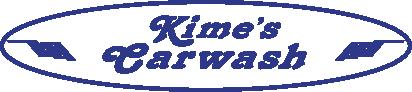 Kime's Carwash